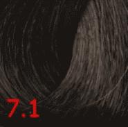 Revlon, Безаммиачная краска для волос Тон в тон YCE Young Color Excel, 70 мл (51 оттенок) 7-1 блондин гавана revlon безаммиачная краска для волос тон в тон 7 60 ярко красный young color excel 70 мл