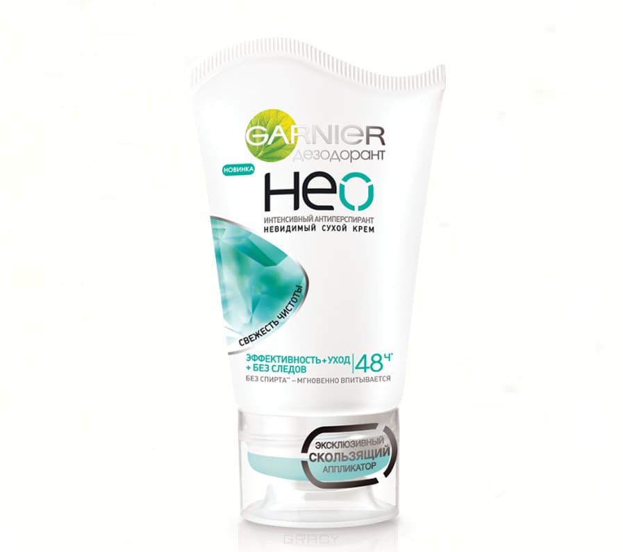 Garnier, Дезодорирующий крем Neo Свежесть чистоты, 40 млДезодоранты, антиперспиранты<br><br>