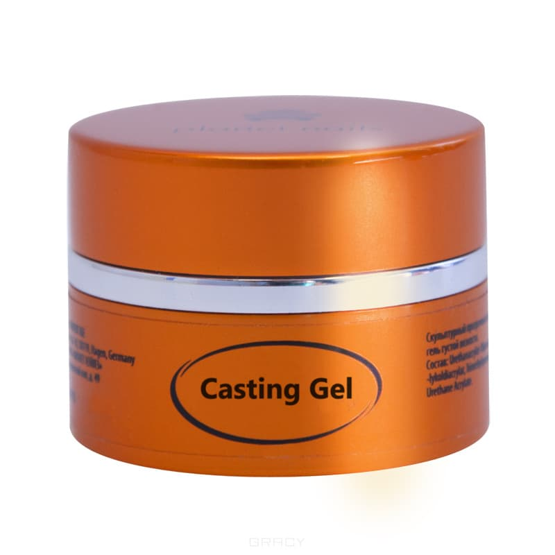 Гель для литья Casting gel, 5 г free shipping mpc 702h 2pcs casting rod 24t im6 carbon fishing rod legend 702 casting fishing rods 2 10m dual tips h power