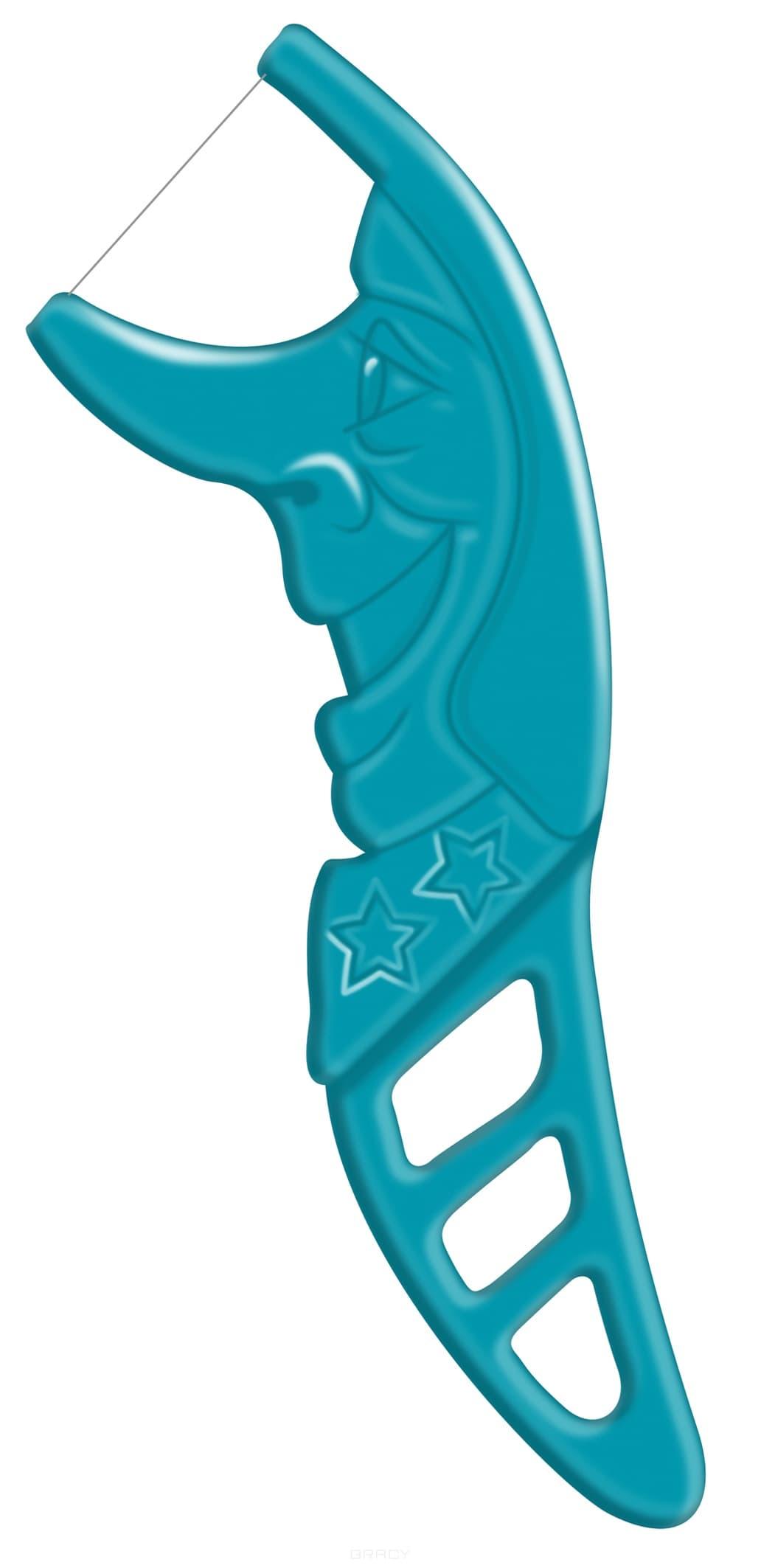 Зубной станок (флоссер) Kids, 28 шт./уп.PlackersKids  это специальный флоссер от Plackers для читки зубов (особенно молочных) детям&#13;<br>&#13;<br>  &#13;<br>      &#13;<br>    &#13;<br>&#13;<br>  Основные особенности:&#13;<br>&#13;<br>  Тонкая и мягкая нить позволяет производить аккуратную чистку молочных зубов, не повреждая их&#13;<br>    &#13;<br>  Специальная констркция защищает десны от случайного повреждения во время чистки&#13;<br>    &#13;<br>  Легко скользит между зубами&#13;<br>    &#13;<br>  Запатентованная нить Tuffloss не изнашивается, в семь раз прочнее, чем обычная зубная нить&#13;<br>    &#13;<br>  Количество в пачке -28 шт.&#13;<br>&#13;<br>  &#13;<br>    &#13;<br>          &#13;<br>        &#13;<br>  &#13;<br>    &#13;<br>      PlackersKids - специальная разработка Plackers для ухода за детскими зубами. Молочные зубыв больше степениподвержены кариесу, чем коренные, а значит требуют не меньшего ухода! С помощью Plackers Kids Вы эффективно удалите остатки пищи и зубной налет уВашего ребенка. Кроме того, процедура чистки зубов с помощью флоссера настолько проста и интуитивно понятна, что вскоре Ваш ребенок будет сам будет чистить зубы.&#13;<br>    &#13;<br>      Флоссеры Placker...<br>