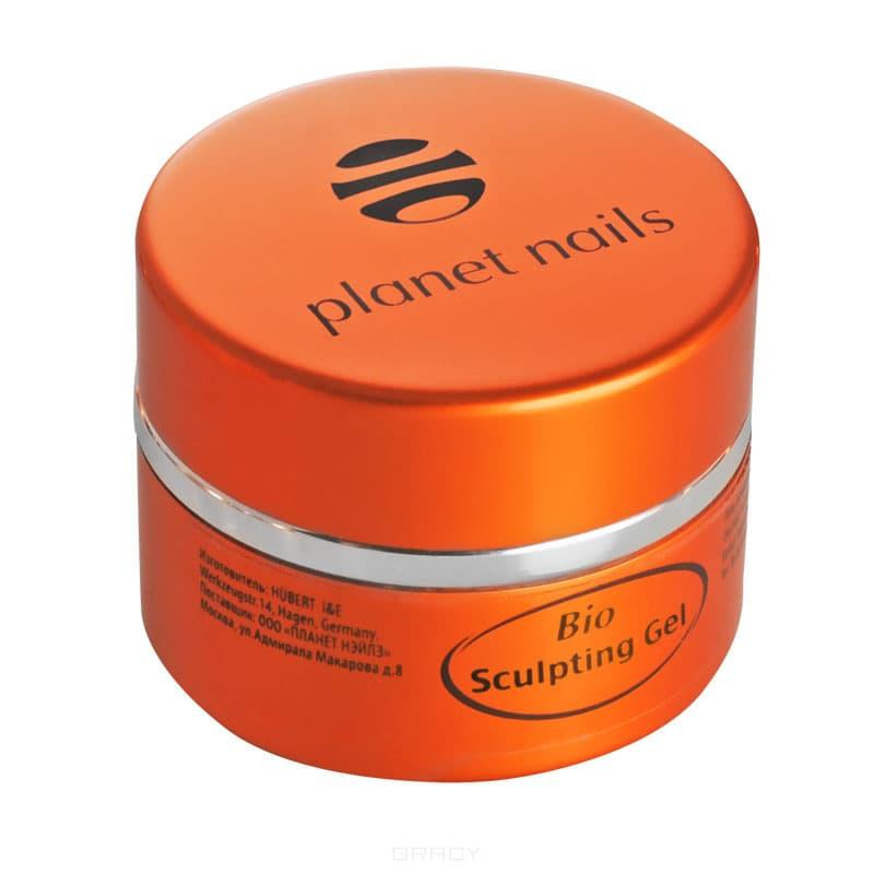 Planet Nails, Биогель Bio Gel Sculpting, 15 гНаращивание ногтей<br><br>