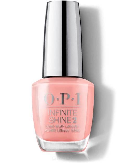цена на OPI, Лак с преимуществом геля Infinite Shine, 15 мл (208 цветов) I'll Have a Gin & Tectonic / Iceland