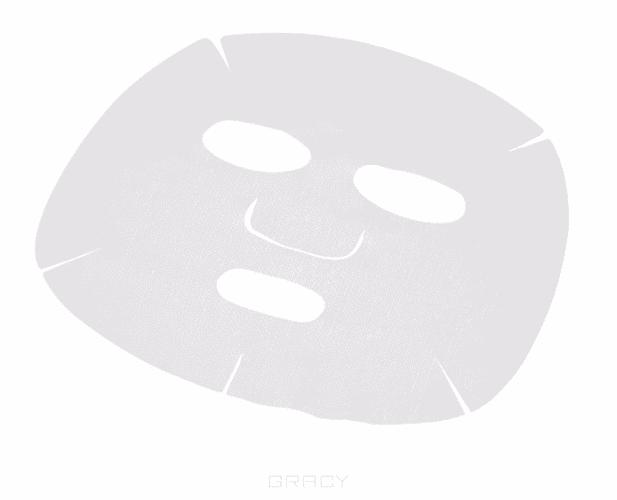 Фото - It's Skin, Mask Sheet Набор тканевых основ Итс Скин, 7 шт it s skin elastic house puff эластичный пуфф для тональной основы итс скин 5 шт
