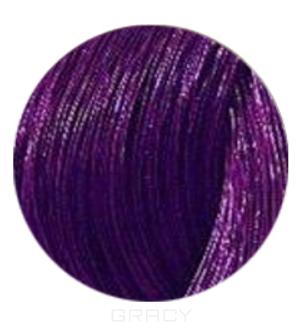 Купить Kaaral, Стойкая безаммиачная крем-краска с гидролизатами шелка Baco Soft Ammonia Free, 60 мл (42 оттенка) .20 фиолетовый