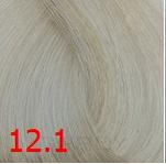 Купить Constant Delight, Крем-краска для волос Elite Supreme Crema Colorante, 100 мл (62 оттенка) 12/1 Специальный блондин сандре