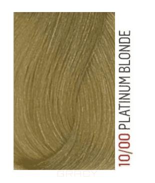 Купить Lakme, Перманентная крем-краска для волос без аммиака Chroma, 60 мл (32 тона) 10/00 Очень светлый блондин