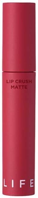 It's Skin, Life Color Lip Crush Matte Матовая помада Ит Скин, 5 г (15 оттенков) 15 CRUSH MATTE фото