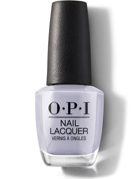 OPI, Лак для ногтей Nail Lacquer, 15 мл (214 цветов) Kanpai OPI! / Tokyo opi лак для ногтей classic nll87 malaga wine 15 мл