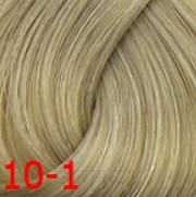 Estel, Краска для волос Princess Essex Color Cream, 60 мл (135 оттенков) 10/1 светлый блондин пепельный/хрусталь estel estel princess essex краска для волос 10 34 светлый блондин золотисто медный шампань 60 мл