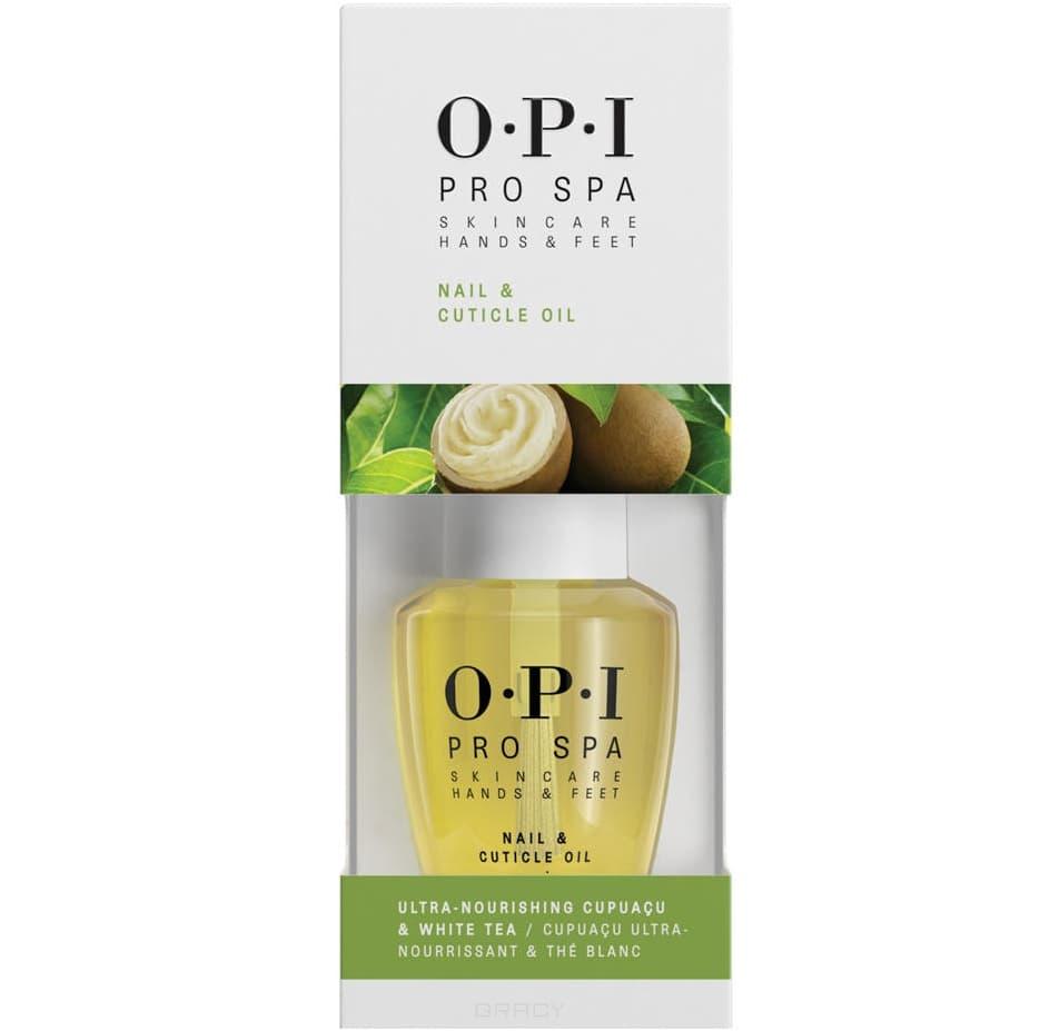 OPI, Масло для ногтей и кутикулы ProSpa Nail & Cuticle Oil, 28 мл фото