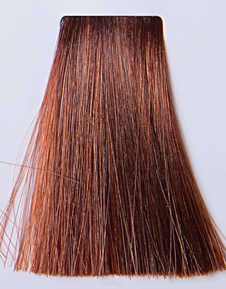 LOreal Professionnel, Краска для волос INOA (Иноа), 60 мл (96 оттенков) 6.45 тёмный блондин медно-махагоновыйОкрашивание<br><br>