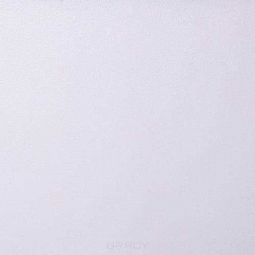 Купить Имидж Мастер, Шкаф для парикмахерской №2 двойной со стеклом (25 цветов) Серый
