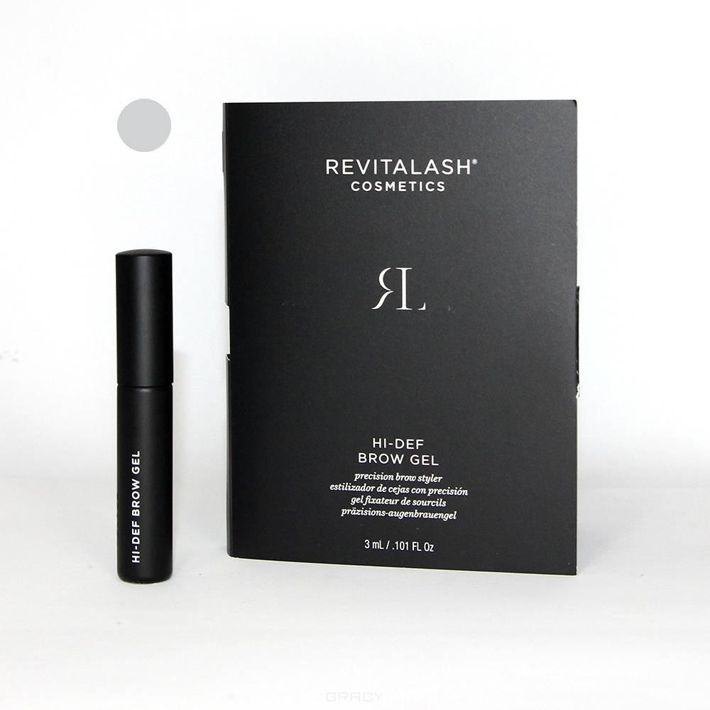 Купить RevitaLash, Гель для бровей с пептидами прозрачный Hi Def Brow Gel Clear, 3 мл