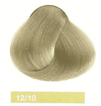 Купить Lakme, Суперосветляющая крем-краска для волос Collageclair, 60 мл (9 оттенков) 12/10 Суперосветляющий светлый пепельный блондин