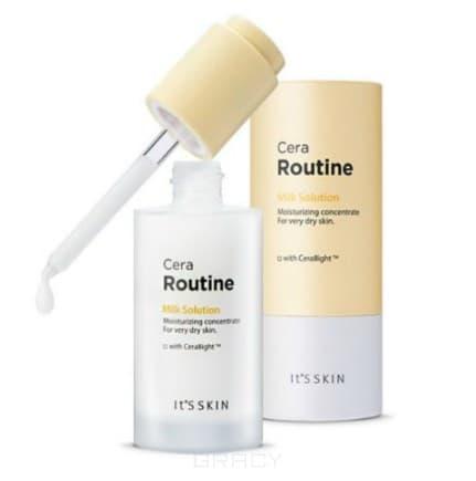 It's Skin, Cera Routine Milk Solution Молочная сыворотка для очень сухой кожи, 42 мл акне chamos cosmetic trouble skin solution magic powder объем 30 мл