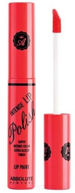 Absolute New York, Помада-блеск для губ Lip Polish с насыщенным цветом (15 тонов) Cherry Bomb фото