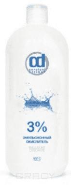 Constant Delight, Эмульсионный оксидант (1,5%, 4%, 3%, 6%, 9%, 12%) CD Эмульсионный окислитель 3%, 1000 мл