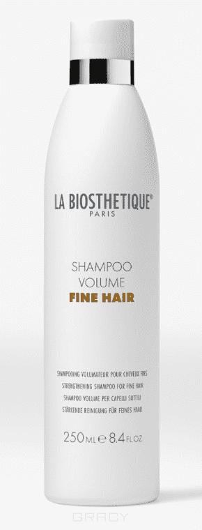 La Biosthetique, Шампунь для придания объем Methode Fine Shampoo Volume Fine Hair, 200 мл la biosthetique укрепляющий шампунь для тонких волос methode fine shampoo vital fine hair 200 мл