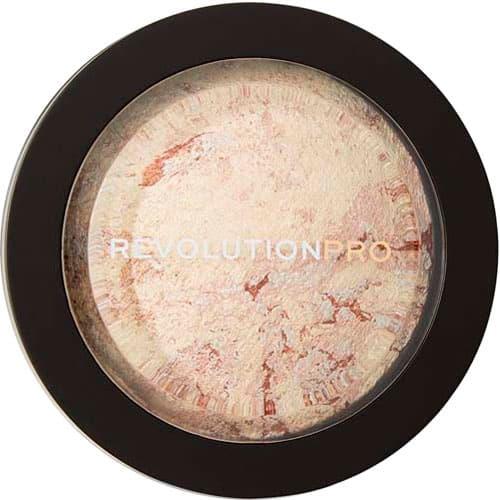 Revolution Pro, Хайлайтер Skin Finish (5 оттенков), 5 мл, 5 мл, Opalescent цены