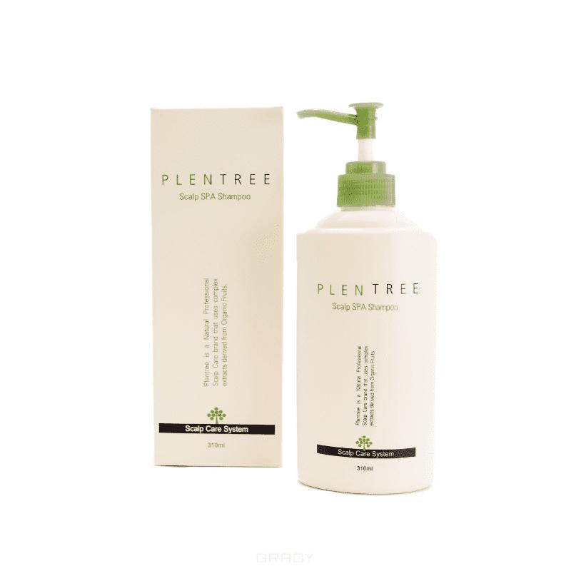 MizellaCosmetic, Плентри Спа-шампунь PLENTREE Scalp SPA Shampoo, 310 мл