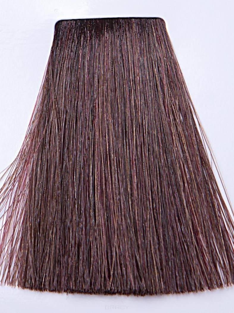 LOreal Professionnel, Краска для волос INOA (Иноа), 60 мл (96 оттенков) 5.8 светлый шатен моккаОкрашивание<br><br>