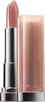 Maybelline, Помада для губ Color Sensational Обнажение цвета, 4,4 гр (3 оттенка), 4,4 гр, 725 Сладкий миндальДля губ<br><br>