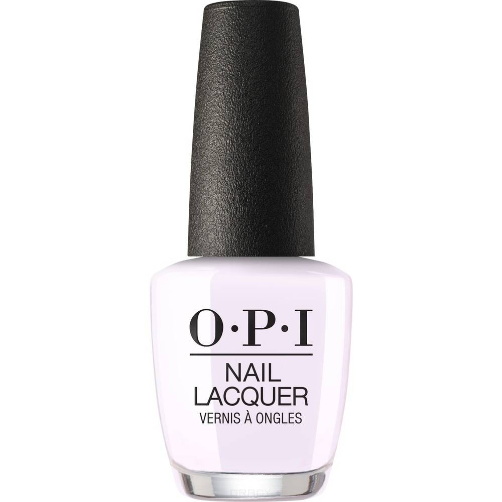 Купить OPI, Лак для ногтей Nail Lacquer, 15 мл (287 цветов) Hue is the Artist? / Mexico City