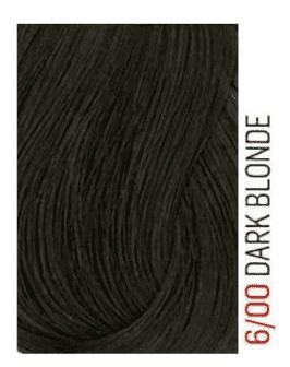 Купить Lakme, Перманентная крем-краска для волос без аммиака Chroma, 60 мл (32 тона) 6/00 Темный блондин