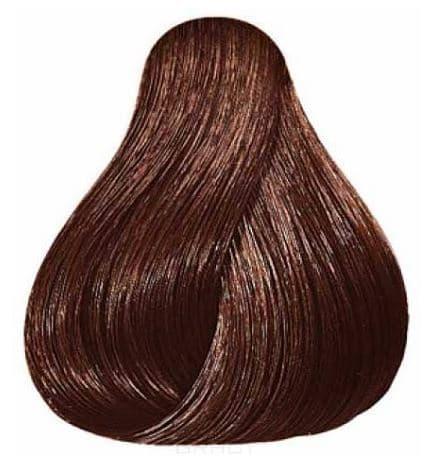 Купить Wella, Стойкая крем-краска для волос Koleston Perfect, 60 мл (145 оттенков) 5/37 принцесса амазонок