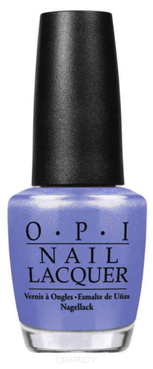 OPI, Лак для ногтей Classic, 15 мл (106 цветов) Show Us Your Tips!