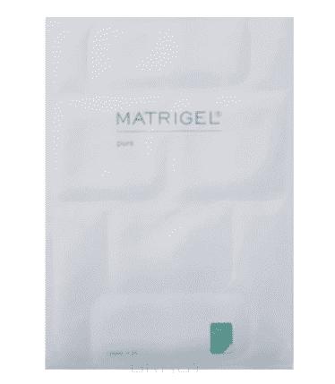 Janssen, Лифтинг маска для лица Матригель Matrigel Pure Face Set janssen vitamin c матригель маска для лица с витамином с 5 желтых пластин