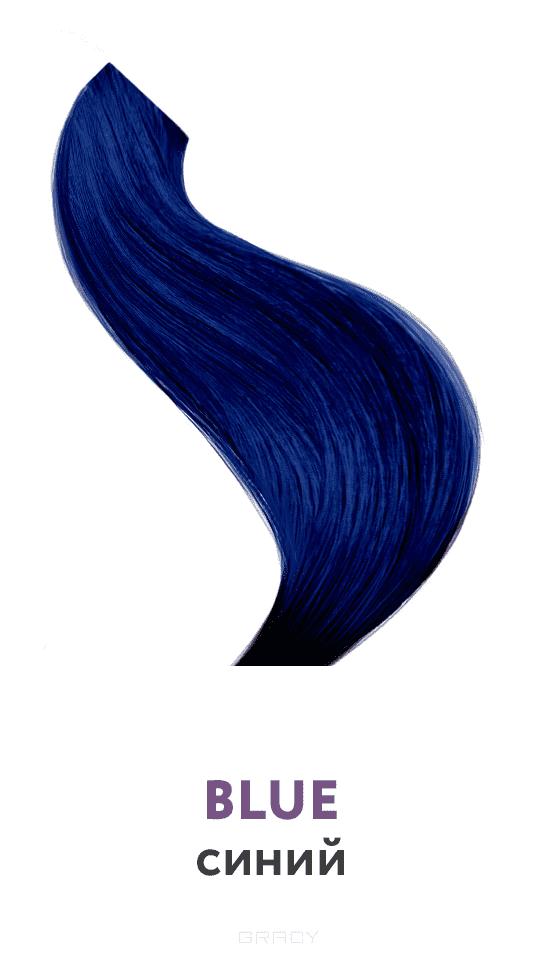 OLLIN Professional, Matisse Color пигмент прямого действия (10 тонов), 100 мл Синий