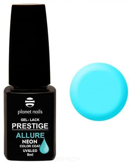 Купить Planet Nails, Гель-лак PRESTIGE ALLURE Neon Collection, 8 мл Neon Collection - 686