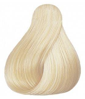 Купить Wella, Стойкая крем-краска для волос Koleston Perfect, 60 мл (145 оттенков) 10/38 пудровый экрю