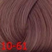 Estel, Краска для волос Princess Essex Color Cream, 60 мл (135 оттенков) 10/61 Светлый блондин фиолетово-пепельный concept profy touch permanent color cream крем краска для волос тон 10 65 очень светлый фиолетово красный 60 мл