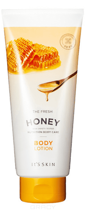Лосьон для тела Зе Фреш, мед The Fresh Honey Body Lotion, 250 мл лосьон лосьон the sampar sampar 100ml