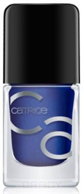 Catrice, Лак для ногтей ICONails Gel Lacquer (43 оттенка) 61 Me, Myself And My Polish цена
