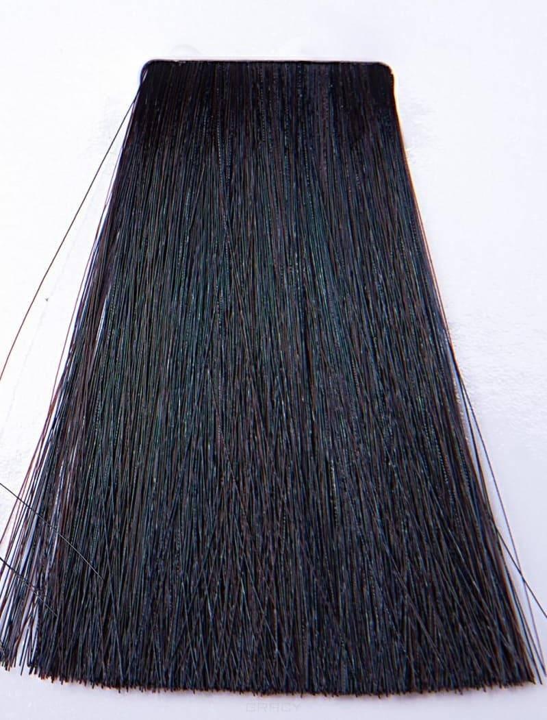 LOreal Professionnel, Краска для волос INOA (Иноа), 60 мл (96 оттенков) 1. чёрныйОкрашивание<br><br>