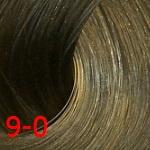 Estel, De Luxe Стойкая крем-краска для волос серии Эстель Silver, 60 мл (60 оттенков) 9/0 Блондин конструктор lego city погоня по грунтовой дороге 297 элементов 60172