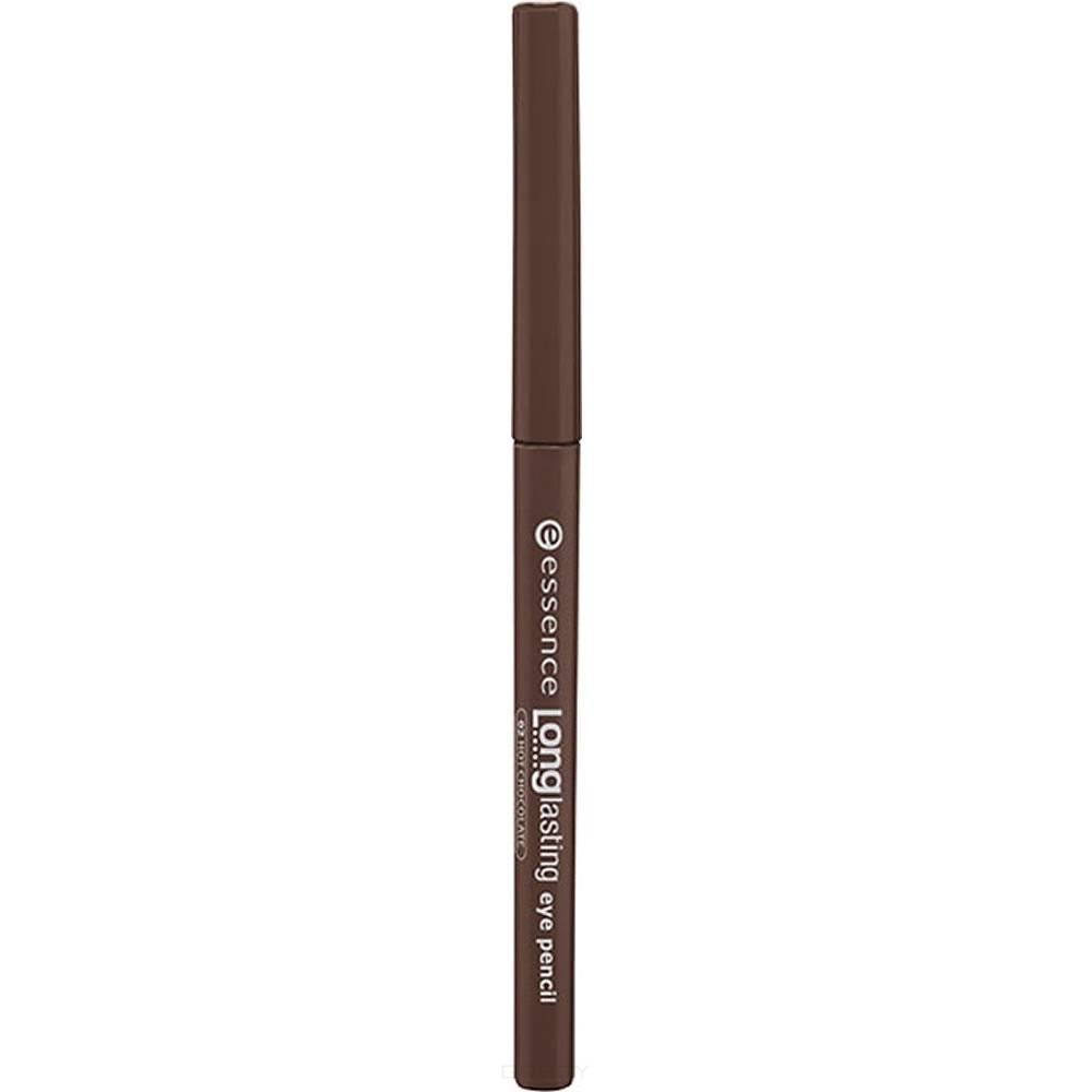 Купить Essence, Карандаш для глаз Long Lasting, 0.28 гр (15 цветов) №02, коричневый