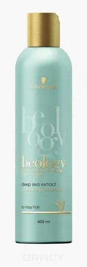 Купить Beology, Бальзам-ополаскиватель для волос Anti-Frizz, 400 мл