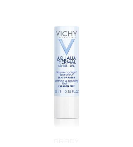 Vichy, Бальзам дл губ  Aqualia Thermal, 4.7 млУход за лицом Виши<br><br>