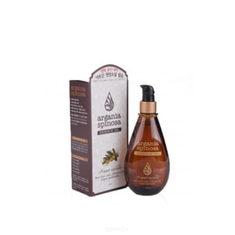 Фото - SeoulCosmetics, Эссенция на основе арганового масла Hyssop Argania Spinosa Essence Oil, 120 мл aesop and hyssop
