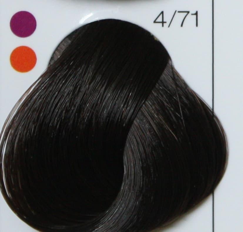 Londa, Интенсивное тонирование Лонда краска тоник для волос (палитра 48 цветов), 60 мл LONDACOLOR интенсивное тонирование 4/71 шатен коричнево-пепельный, 60 мл londa интенсивное тонирование 48 оттенков 60 мл londacolor интенсивное тонирование 5 4 светлый шатен медный 60 мл 60 мл page 5