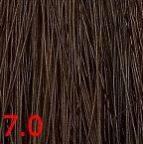 Фото - Cutrin, Кутрин краска для волос Aurora Аврора (SCC-Reflection) (палитра 97 оттенков), 60 мл 7.00 Интенсивный блондин cutrin кутрин краска для волос aurora аврора scc reflection палитра 91 цвет 60 мл 6 4 медный блондин