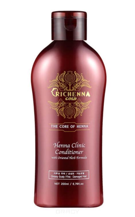 Richenna, Кондиционер для волос с хной