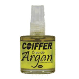 Купить Coiffer, Argan Reparador Восстанавливающее масло для волос, 30 мл