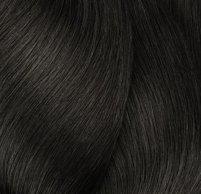 Купить L'Oreal Professionnel, Краска для волос Majirel Cool Cover (13 оттенков) 4.3 Шатен золотистый