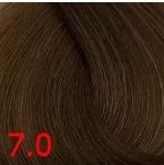 Купить Constant Delight, Крем-краска для волос Elite Supreme Crema Colorante, 100 мл (62 оттенка) 7/0 Блонд