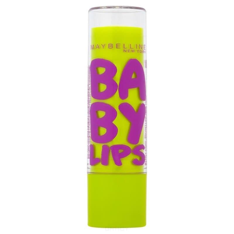 Купить Maybelline, Бальзам для губ Baby Lips, 1, 78 мл (9 оттенков)